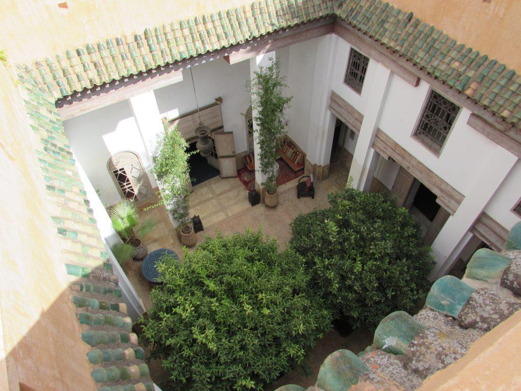 Marrakechriad
