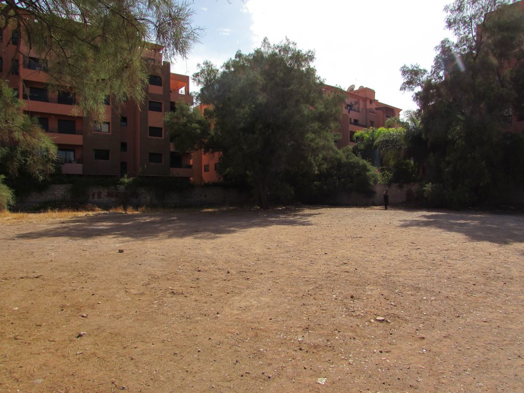 Marrakechvilla