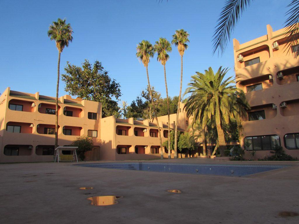 Marrakechhotel