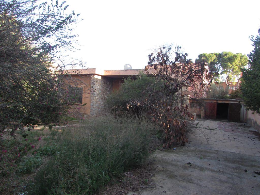 Villahivernage